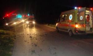 Καραμπόλα αυτοκινήτων με δύο τραυματίες στο Άργος (pics)
