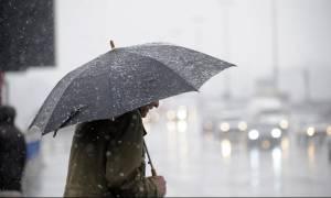 Ο καιρός σήμερα (22/12) - Αναλυτική πρόγνωση