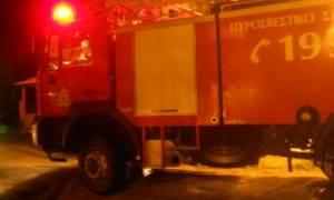 Τραγωδία στην Τρίπολη: Νεκρός ανασύρθηκε άνδρας από σπίτι που κατέρρευσε