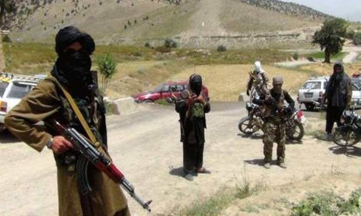 Αφγανιστάν: Πολύνεκρη επίθεση αυτοκτονίας από τους Ταλιμπάν