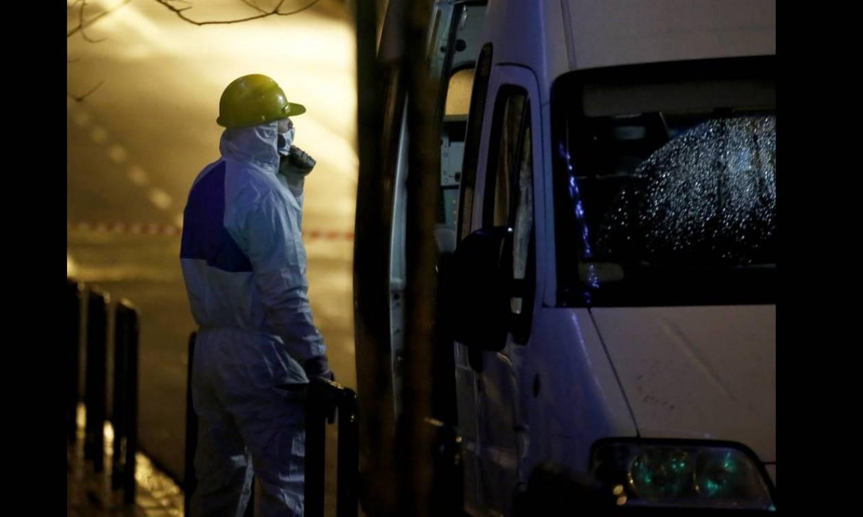 Βόμβα στο Εφετείο: Ήθελαν... αίμα οι τρομοκράτες!