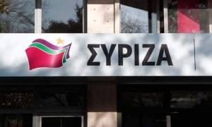 ΣΥΡΙΖΑ για τη βόμβα στο Εφετείο: Τέτοιες ενέργειες τροφοδοτούν την τρομολαγνεία
