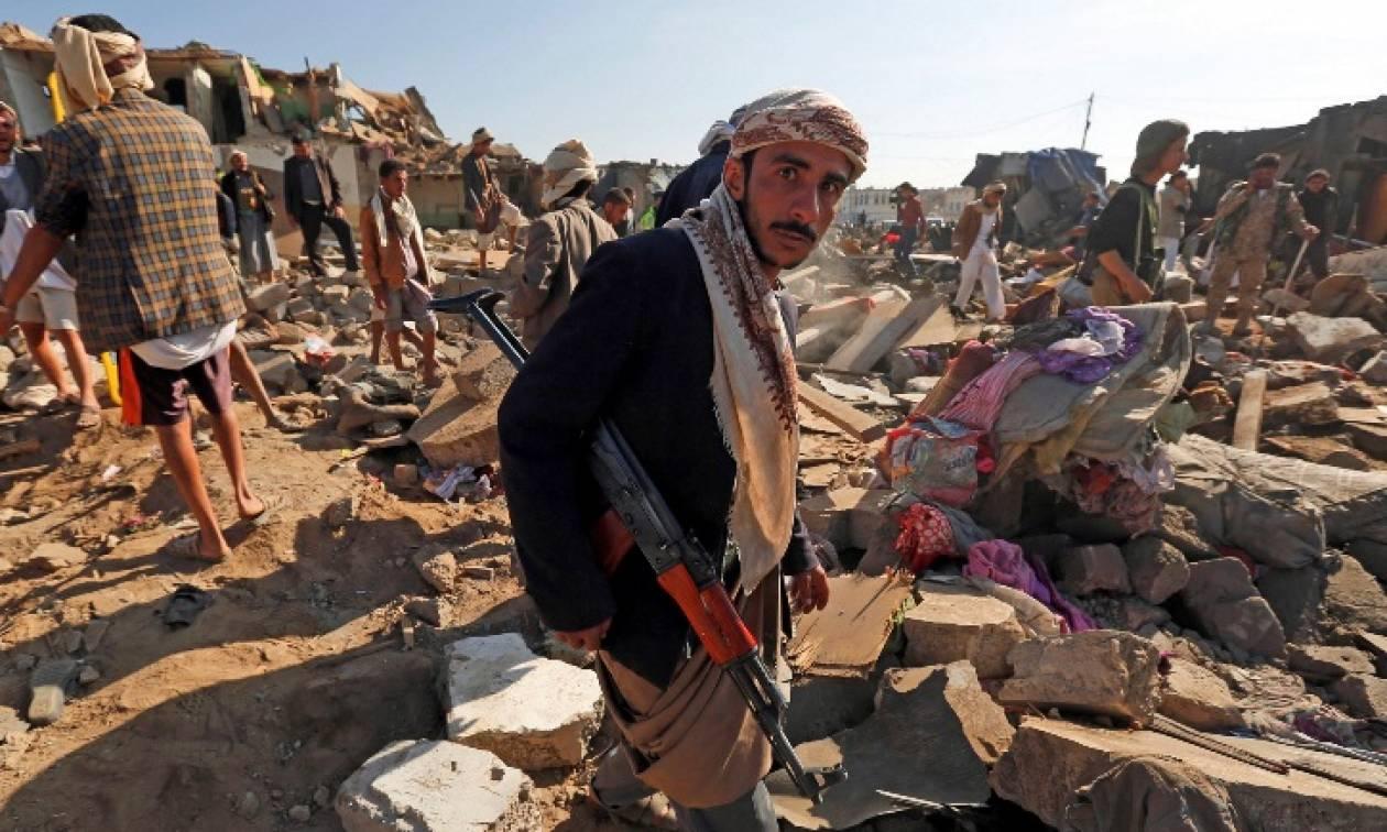 ΗΠΑ: Η Ουάσινγκτον δεν πιστεύει ότι υπάρχει στρατιωτική λύση στον πόλεμο στην Υεμένη