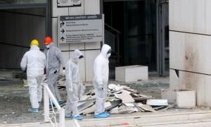 Την «Ομάδα Λαϊκών Αγωνιστών» βλέπει η Αντιτρομοκρατική πίσω από τη βόμβα στο Εφετείο