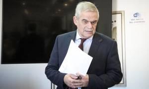 Επίθεση στο Εφετείο – Τόσκας: Οι δράστες θα οδηγηθούν στη Δικαιοσύνη