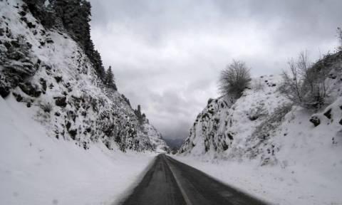 Καιρός Αττική Live – Έκλεισε η Περιφερειακή Οδός Πεντέλης - Νέας Μάκρης – Πού υπάρχουν προβλήματα
