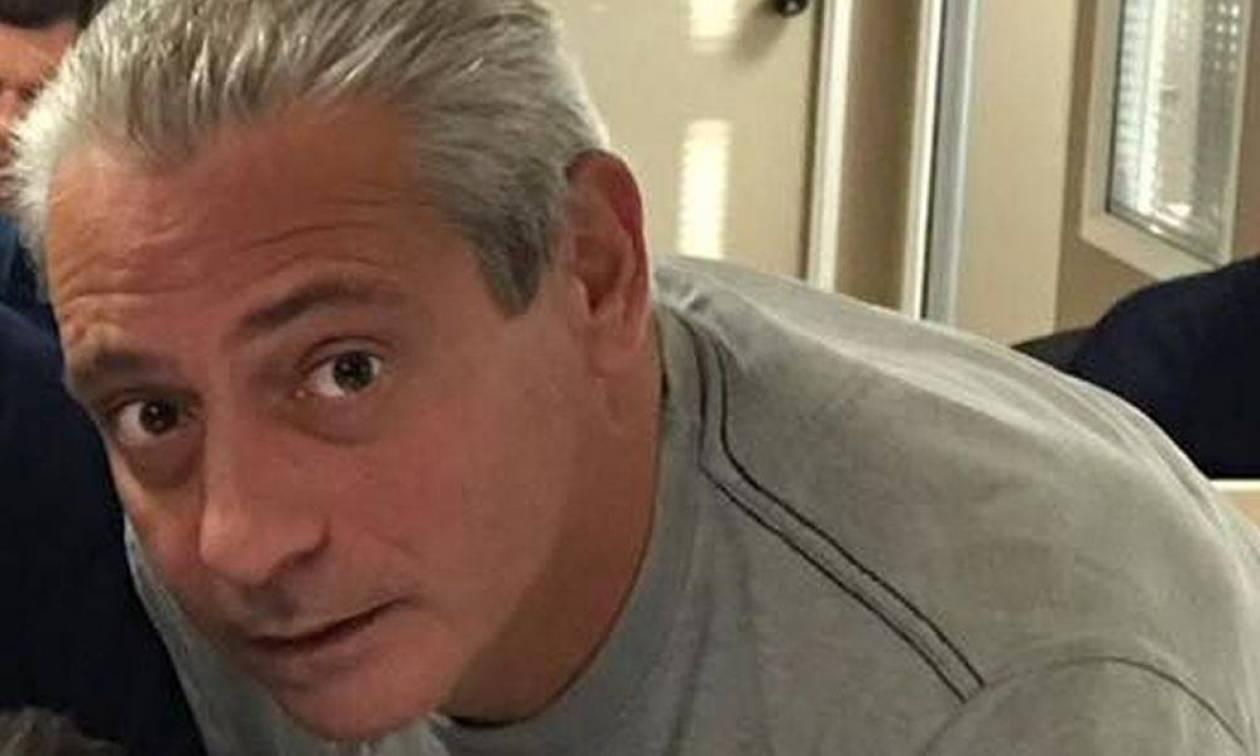 Το «τελευταίο αντίο» στο δημοσιογράφο Δημήτρη Αλειφερόπουλο είπαν συγγενείς και φίλοι