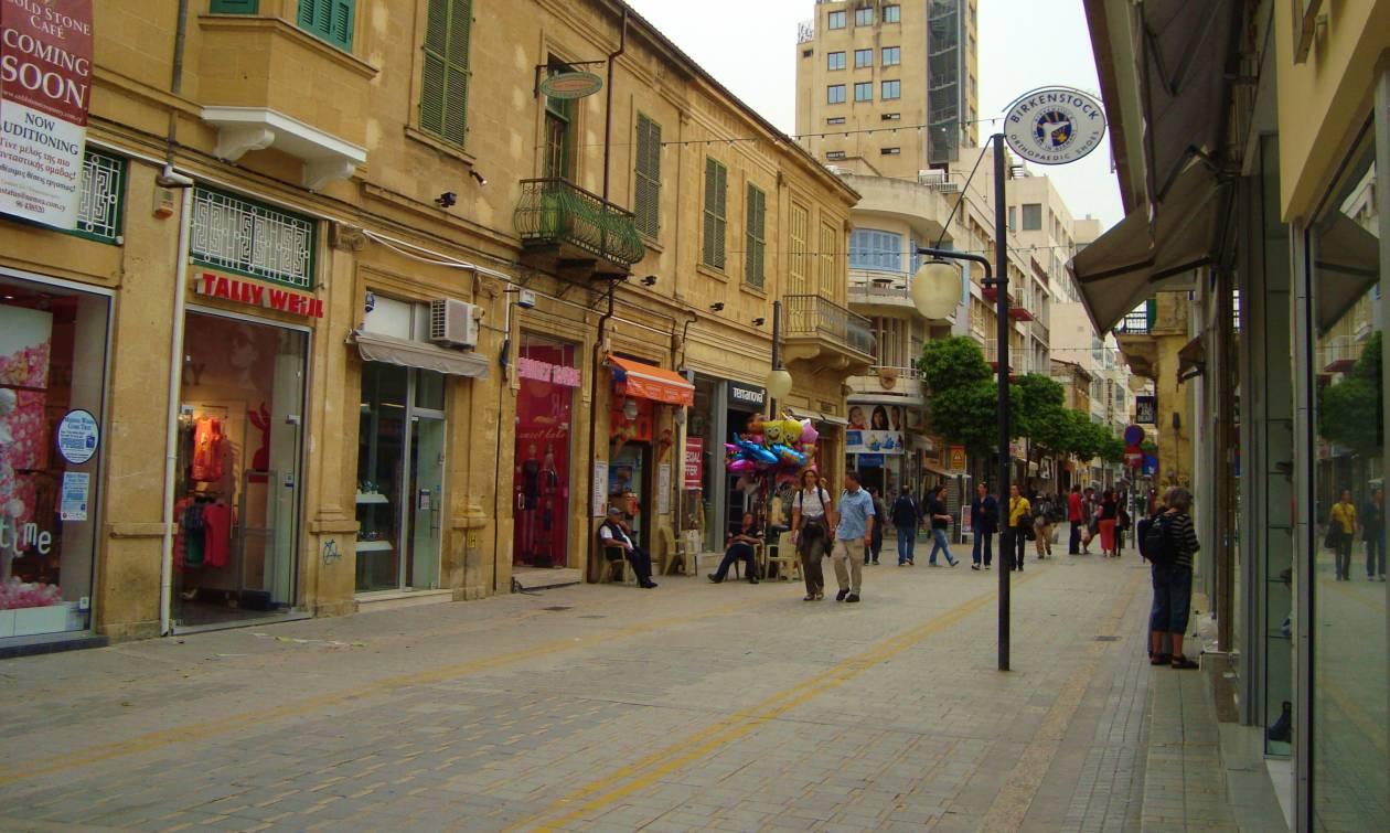 Κύπρος: «Κόκκινος» συναγερμός λόγω σκόνης στην ατμόσφαιρα
