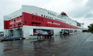 Κακοκαιρία Κρήτη: Πότε λήγει το απαγορευτικό για τα δρομολόγια πλοίων