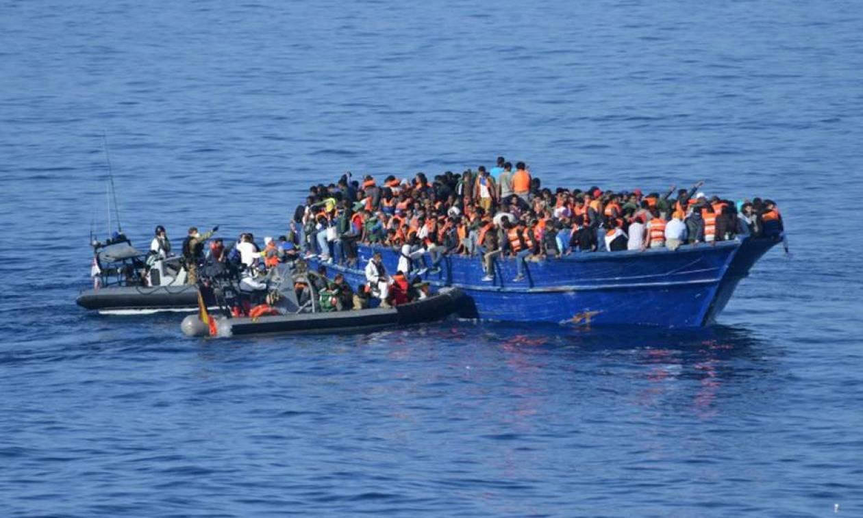 Η Κλιματική αλλαγή θα φέρει περισσότερους μετανάστες στην Ευρώπη – Τι αποκαλύπτει έρευνα