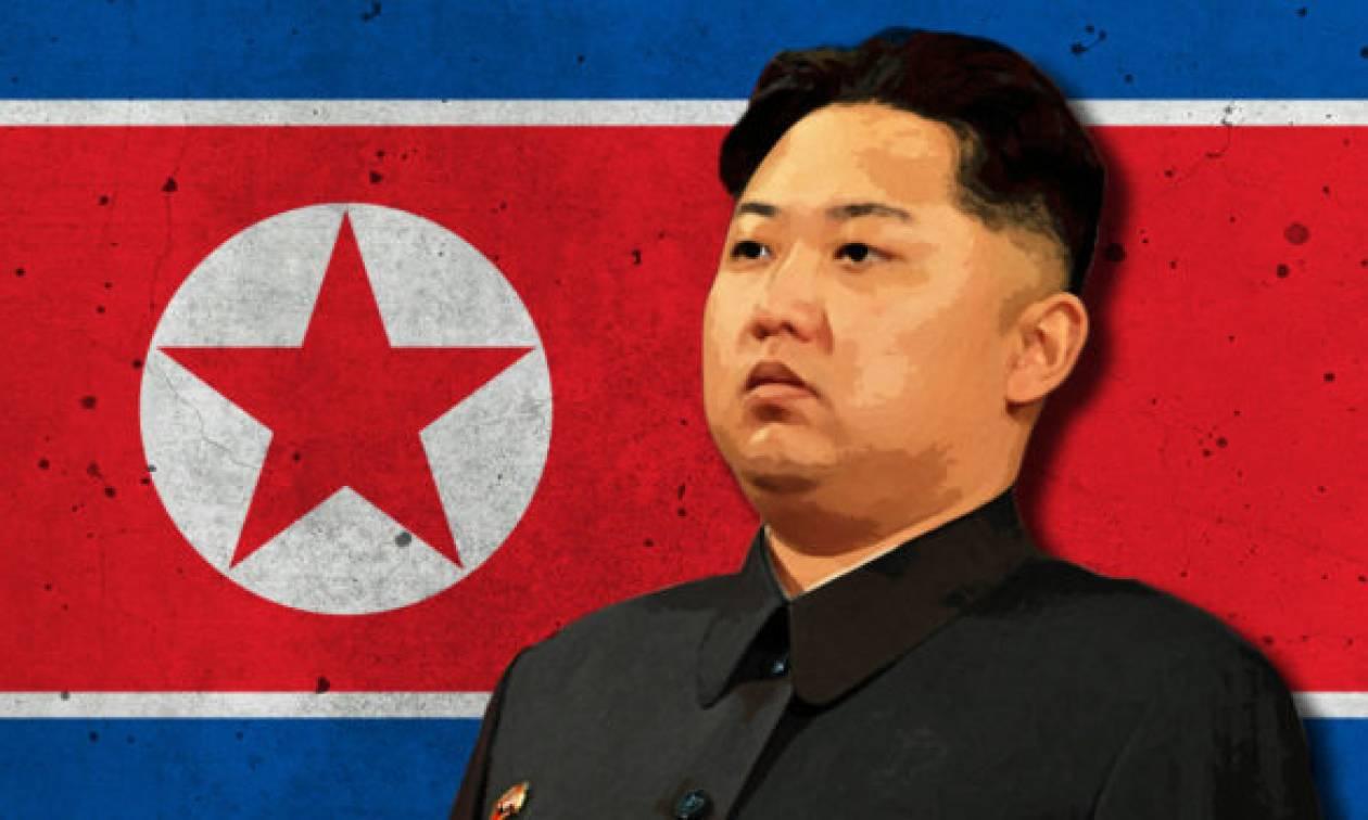 Με νέες σκληρές κυρώσεις κατά της Βόρειας Κορέας τιμωρούν τον Κιμ Γιονγκ Ουν
