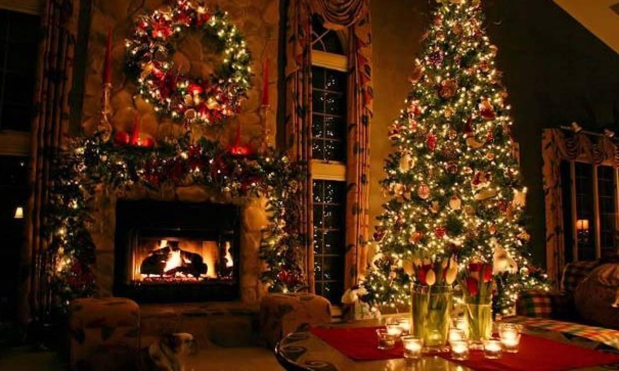 Χριστουγεννιάτικα έθιμα: Στον Έβρο «κλέβουν» τον... γείτονα και τρώνε εννέα φαγητά!