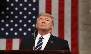 Τραμπ: Ο κόσμος θέλει ειρήνη, όχι θάνατο