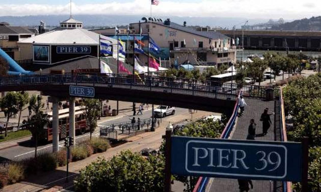 ΗΠΑ: Το FBI συνέλαβε πρώην πεζοναύτη που ετοίμαζε επίθεση σε εμπορικό κέντρο στο Σαν Φρανσίσκο