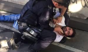 Αυστραλία: Για απόπειρα ανθρωποκτονίας κατηγορείται ο οδηγός που έριξε το όχημά του πάνω σε πεζούς