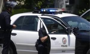 Τρομοκρατικό χτύπημα σε εμπορικό κέντρο στο Σαν Φρανσίσκο ετοίμαζε πρώην πεζοναύτης