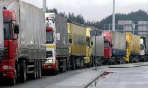 Χριστούγεννα 2017: Δείτε πώς θα κινηθούν τα φορτηγά κατά την περίοδο των εορτών
