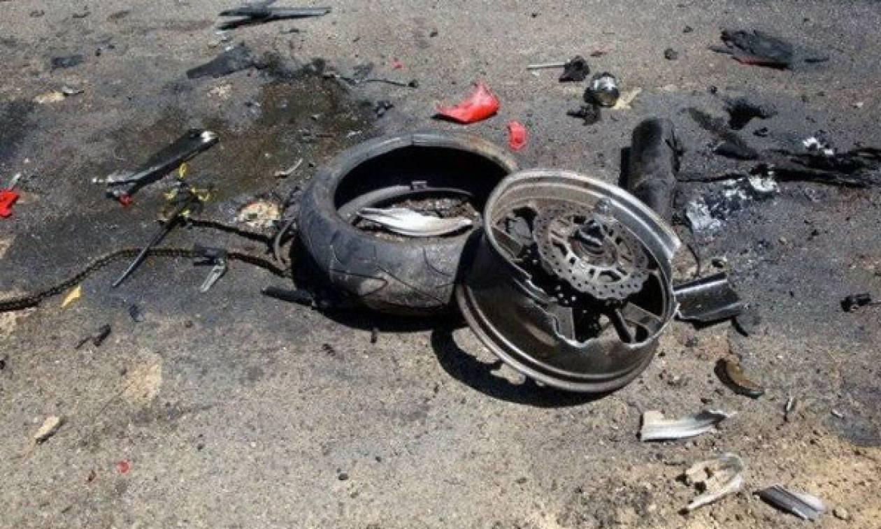 Τραγωδία: Θανατηφόρο τροχαίο με ένα νεκρό στην Πέλλα