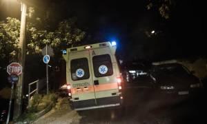 Τραγωδία στο Μουζάκι: Την παρέσυρε με αυτοκίνητο και την άφησε να πεθάνει στο δρόμο