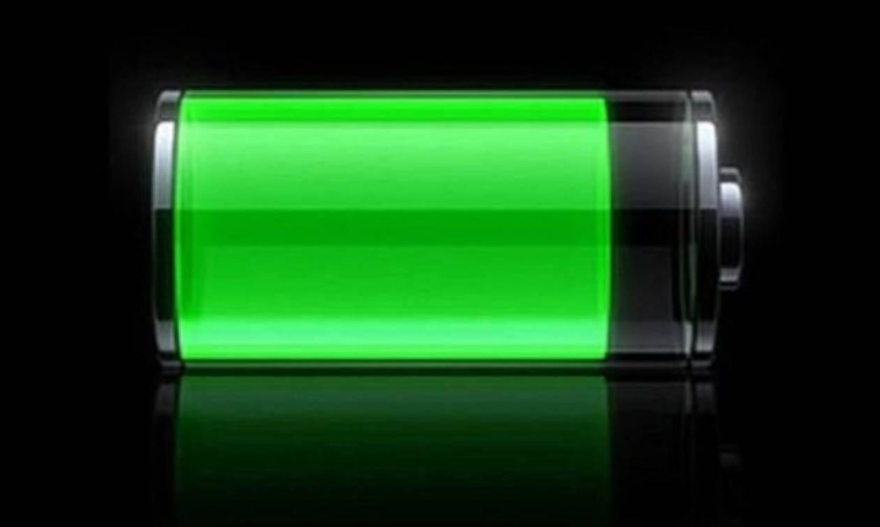 Κίνα: Ανέπτυξαν μπαταρία που φορτίζεται σε δευτερόλεπτα