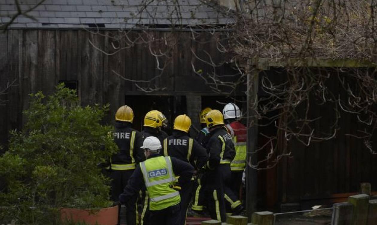 Βρετανία: Επαναλειτουργεί ο ζωολογικός κήπος του Λονδίνου μια μέρα μετά τη φωτιά
