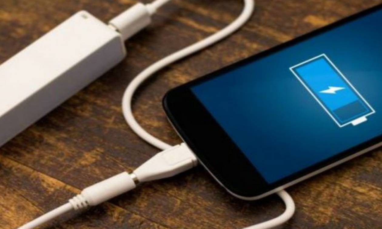 Προσοχή! Με αυτά τα λάθη «σκοτώνεις» τη μπαταρία του κινητού σου...