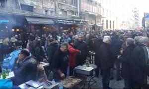 Χριστούγεννα 2017 - Θεσσαλονίκη: Μία πόλη, ένα πάρτι! (pics&vids)