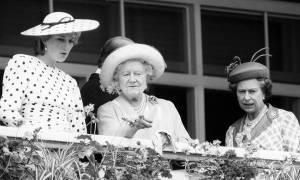 Φωτογραφίες από μία άλλη εποχή, της Βασιλομήτωρ Ελισάβετ