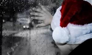 Ο καιρός τα Χριστούγεννα: Πού θα βρέξει