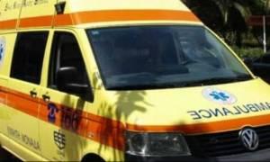 Τραγωδία στην Άμφισσα: Νεαρός πήρε το αυτοκίνητο της μητέρας του και σκοτώθηκε