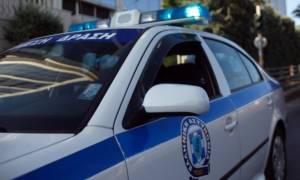 Αστυνομική καταδίωξη στην Αμφιλοχία με όχημα που κουβαλούσε κοκαΐνη