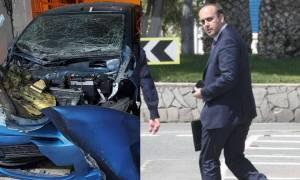 Κύπρος: Έκρηξη βόμβας στο αυτοκίνητο της μητέρας του δημάρχου Πάφου