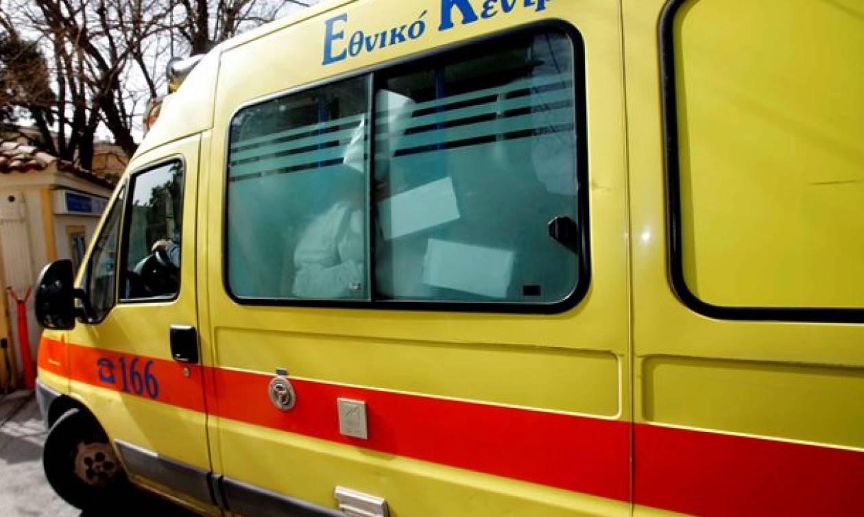 Κόρινθος: Στο νοσοκομείο 83χρονη από φωτιά που ξέσπασε στο σπίτι της