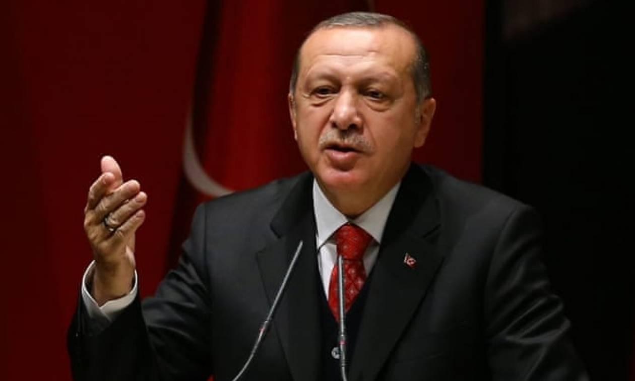 Τουρκία: Ποινική ασυλία σε αυτόκλητους τιμωρούς, υπερασπιστές του Ερντογάν
