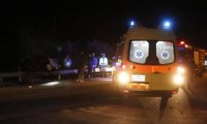 Ρόδος: Σε κρίσιμη κατάσταση 20χρονος δικυκλιστής που εντοπίστηκε σε χαντάκι