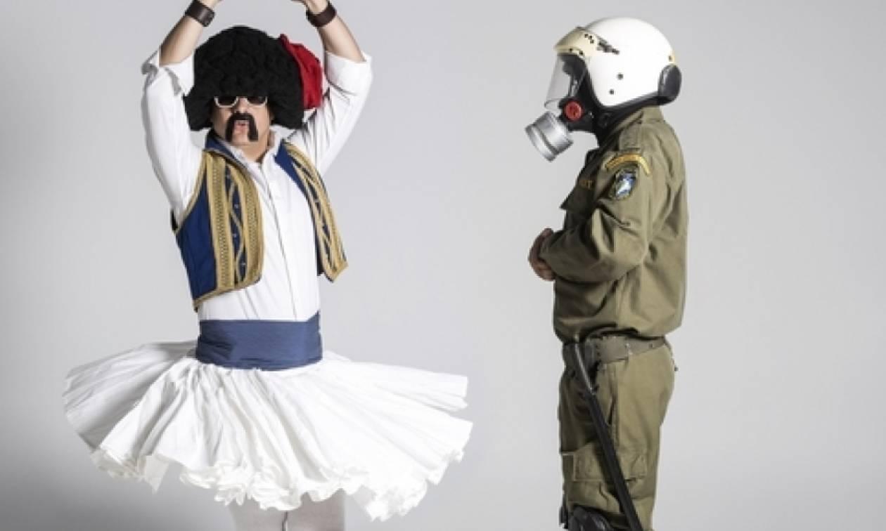 Έκπληξη: Σε αυτό το κανάλι θα συνεχίσει η «Ελληνοφρένεια»