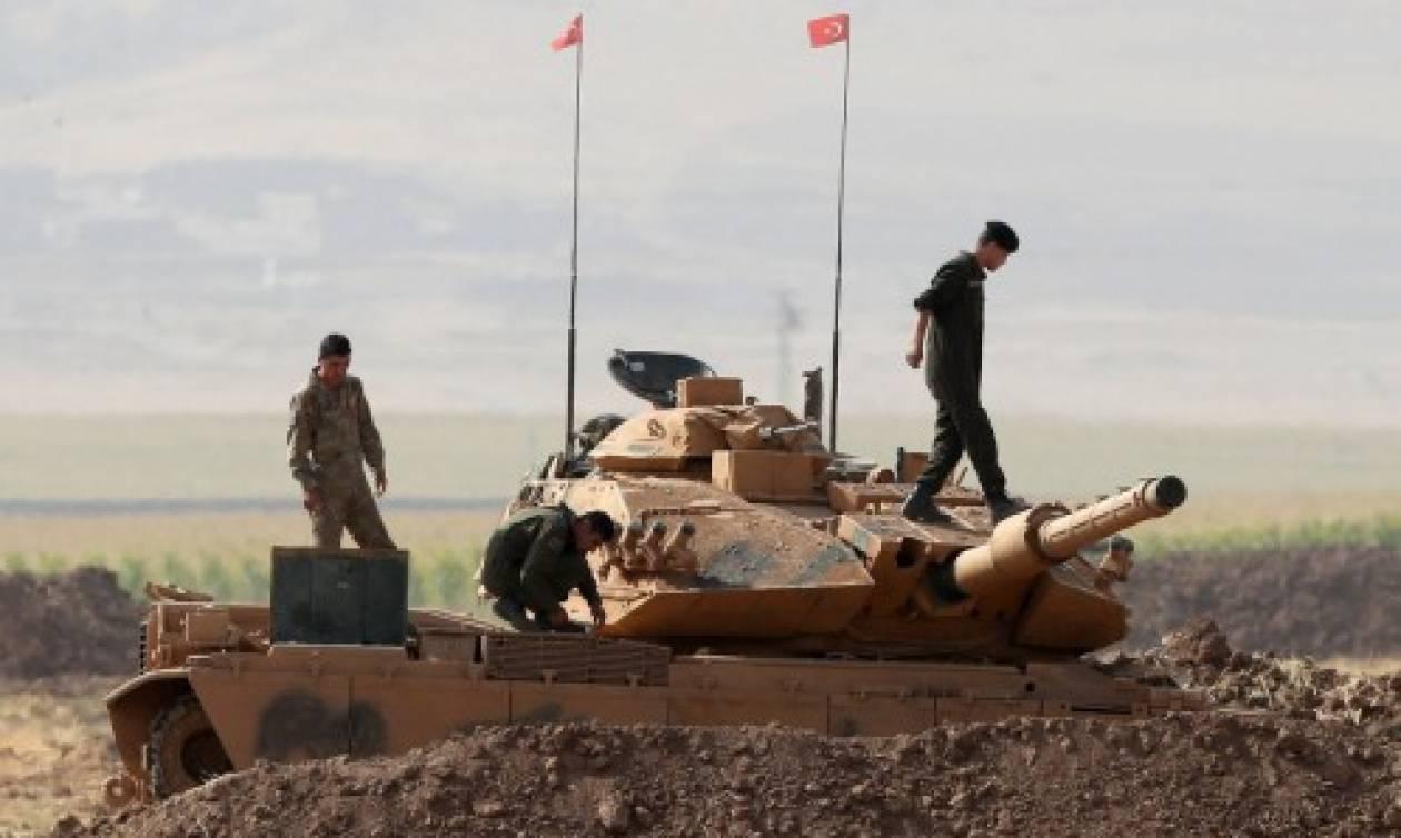 Ένας νεκρός και δύο τραυματίες από λάθος ενεργοποίηση χειροβομβίδας στο βόρειο Ιράκ