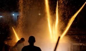 Κούβα: Τουλάχιστον 22 τραυματίες από έκρηξη πυροτεχνημάτων σε φεστιβάλ
