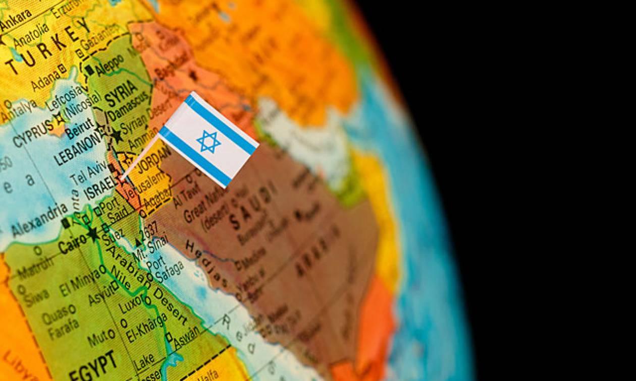 Γαλλία: Παιδικό περιοδικό αποσύρει τα τεύχη γιατί έγραψε πως το Ισραήλ «δεν είναι πραγματική χώρα»