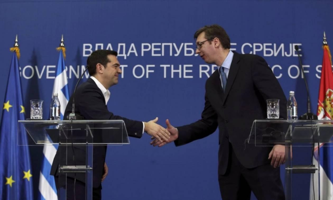 ΥΠΕΞ Σερβίας για επίσκεψη Τσίπρα: Παραδοσιακά είναι πολύ καλές οι σχέσεις μεταξύ των δύο χωρών