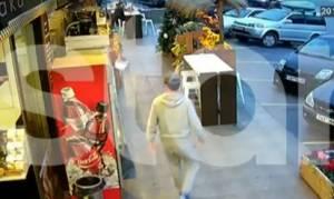 Βίντεο - ντοκουμέντο: Η στιγμή της σύλληψης του 33χρονου Σέρβου με τα 135 κιλά κοκαΐνης