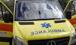 Σκοτώθηκε 29χρονος μοτοσικλετιστής που συγκρούστηκε με φορτηγό στην Κόρινθο