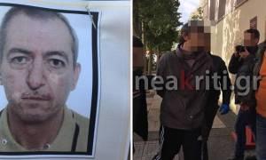 Κρήτη: Αυτός είναι ο 34χρονος που έπνιξε τον πατέρα του μετά από καβγά (pics)