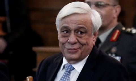 Pavlopoulos thanks Albanian counterpart Ilir Meta for granting nationality to Archbishop Anastasios