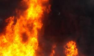 Έκρηξη σε βασικό αγωγό πετρελαίου της Λιβύης