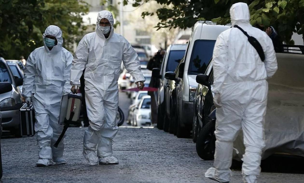 Συναγερμός για υποπτο αντικείμενο έξω από δικηγορικό γραφείο στο κέντρο της Αθήνας