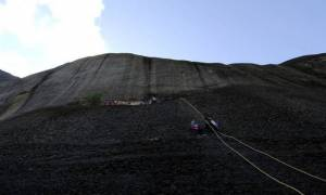 Όλυμπος: Δύο ορειβάτες απεγκλώβισαν δυνάμεις της 8ης ΕΜΑΚ