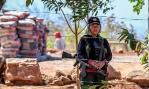Μείωση - ρεκόρ των ανθρωποκτονιών το 2017 στην Κολομβία