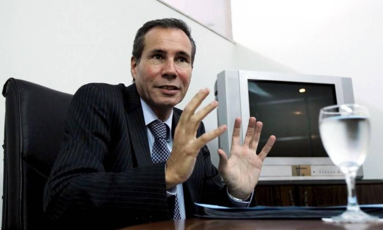 Αργεντινή: Δολοφονική ενέργεια ο θάνατος του εισαγγελέα που κατηγόρησε την πρώην πρόεδρο Κίρσνερ