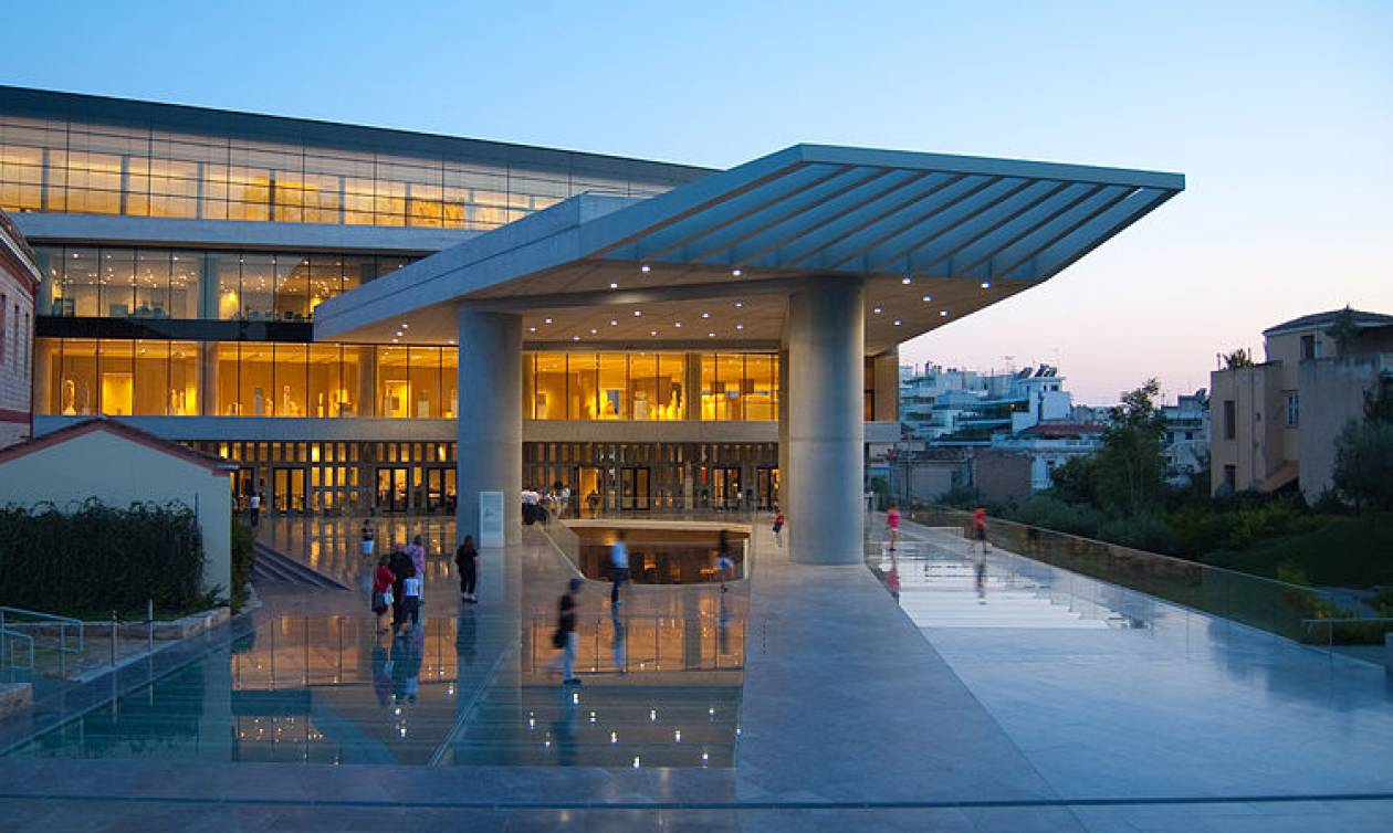 Στην τελική ευθεία το Ψηφιακό Μουσείο Ακρόπολης